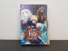 Fate/Stay Night - Complete Collection - Anime DVD Set