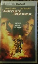 Ghost Rider UMD PSP  movie brand new Original Packaging