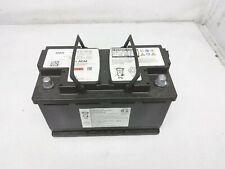 2018 2019 Bmw X2 Agm Battery - 80 Amp 61-21-7-555-719