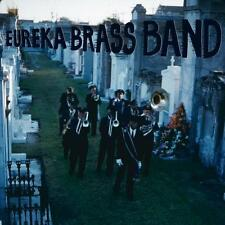 Eureka Brass Band - Dirges LP SEALED NEW New Orleans funeral music 1951