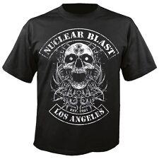 NUCLEAR BLAST - LOS ANGELES  T-SHIRT GRÖßE/SIZE XL NEU