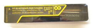 Verney Carron 8mm 30-06, 30 308 8x57 Rifle Cleaning Kit  rod 2 brushes mop jag