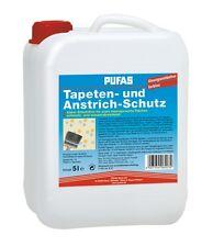 (7,00€/L) Pufas Tapeten Anstrichschutz Elefantenhaut  Tapetenschutz 5L.