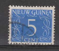 Indonesia Nederlands Nieuw Guinea 6 used 1950 NOW ALL STAMPS NEW GUINEA