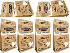 6 x 180g YESYOUCAN Yes You Can Vegan Egg Replacer with Organic Chia ( 1.08kg )