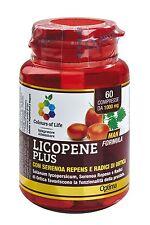 Licopene Plus con Serenoa Repens e Radici di Ortica OPTIMA 60 cpr da 1000 mg