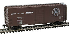 New Walthers Mainline Rtr Ho Cri&P Rock Island 40' Ps-1 Boxcar - 25505
