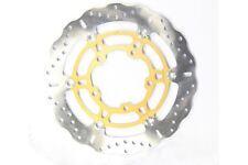 Ajuste SUZUKI GSXR 1000 K5/K6 05 > 06 EBC Contorno de disco de freno delantero derecho