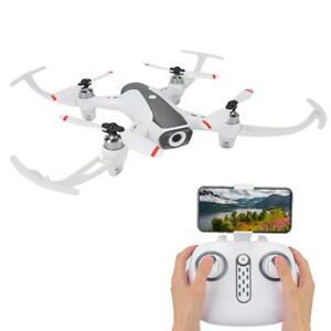 SYMA W1 PRO RC Drone GPS RTH WiFi FPV Wide Angle 1080P HD Camera Drone G