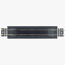 "Atlas #844 9"" Straight ReRailer Track (3-pack) HO Code 100 Nickel Silver Rails"