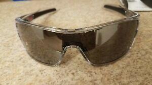 Oakley Turbine Rotor Prizm Black Polarized Mens Sunglasses (OO9307-1532)