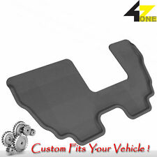 3D Fits 2007-2013 BMW X5 G3AC63894 Black Waterproof Third Row Car Parts For Sale
