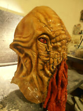 Ood mask - Dr Who
