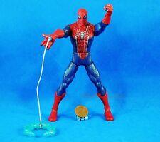 Tortenfigur Hasbro Marvel Spider-man Shooting Figur Posable MODELL A544