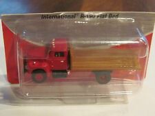 International R-190 Flat Bed truck scale 1:87
