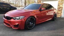 2018 BMW M3 Sedan 4D