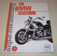 Reparaturanleitung BMW R 1200 Cruiser - ab 1997 / BMW R 850 Cruiser - ab 1999!