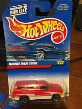 1998 Hot Wheels Dodge Ram 1500 #797