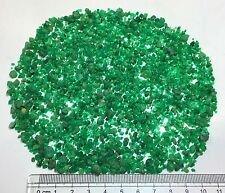 WOW-270-CT BEUTIFUL COLOR EMERALD CRYSTALS ROUGH LOT @FROM PANSHIR AFGHANISTAN