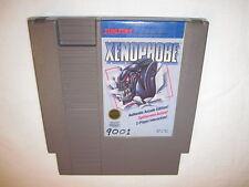 Xenophobe (Nintendo NES) Game Cartridge Very Nice!