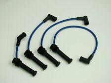6 Series 2.3L 03-05 8 mm Platinum Class Spark Plug Wire Set 29014