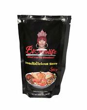 Bloves Smackalicious Sauce Seasoning Mix SOLD OUT! Seafood Boil - SHIPS ASAP!!
