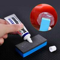 Car Body Compound Polishing Gringding Paste Repair Care Scratch Paint Remover*1