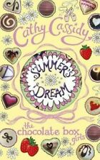 Chocolate Box Girls: Summer's Dream, Cassidy, Cathy, Very Good, Hardcover