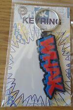 DC COMICS ' WHAK ' KEY RING.