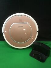Ecovacs CEN546 The Robot Vacuum Cleaner.