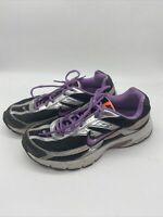 Nike Initiator Women's Purple/Black/Gray Running Shoes Size 11 / 394053-050