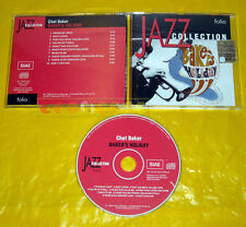 CD - JAZZ COLLECTION Chet Baker - Baker's Holiday •••• USATO