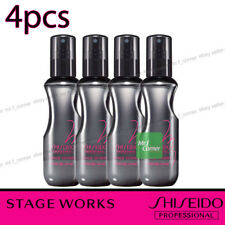 Shiseido Neutralizing & Straightener Perm Set - 400 ml