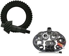 "FORD 9"" INCH - 4.11 RING AND PINION - MASTER INSTALL - RICHMOND EXCEL - GEAR PKG"