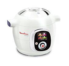 MOULINEX ce701100 Multicuiseur COOKEO Cuiseur Multi Robot de cuisine nl610 C