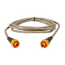 NEW  Lowrance  Ethernet Cable 6' 000-0127-51 ETHEXT-6YL