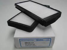 Satz Innenraumfilter Pollenfilter Mazda Demio 2000-2003 mit Klima