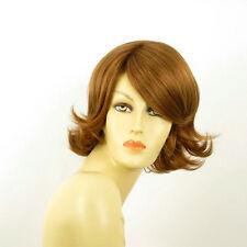 women short wig dark blond EDWIGE 27