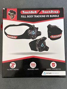 Bundle Tracker Track Belt + 2 Track Straps Full Body Tracking Combine 3 VIVE VR