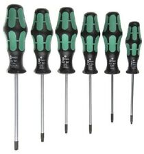 """TX40 SECURITY Insert Bit With 1//4/"""" Drive Pack Of 2 Wera 074736 TORX"""