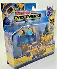 Hasbro Transformers Toys Cyberverse Spark Armor Sky-Byte Action Figure 2018