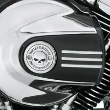 Harley Willie G Skull Air Cleaner Insert Cover 2014+ Touring Ultra 2016+Softail