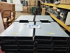 IBM 2076-224 V7000 Storwize Expansion Enclosure with no drives with rail kit