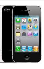 USED iPhone 4s MC922LL & MC918LL- 16GB - Black (AT&T) A1387