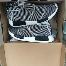 Adidas NMD City Sock Core Black size US 7