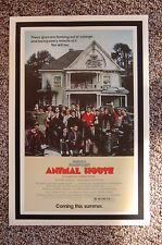 Animal House Lobby Card Movie Poster John Belushi