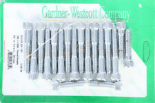 GARDNERWESTCOTT ROCKER BOX COVER SET (CHROME) C-80-08