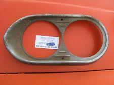 Hino Contessa 1300 1961 - 67 Head Lamp Rim LH Side used