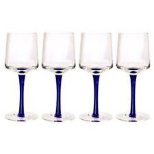 Cristalería de color principal blanco de vidrio para cocina, comedor y bar