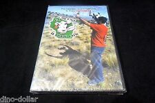 Go West Happy Cow DVD (Adventure/Comedy) Tyler Knowles